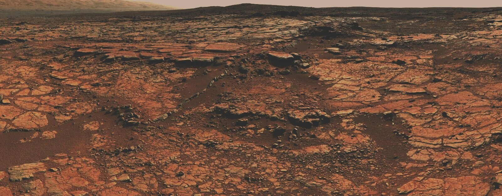 Expedition Mars -
