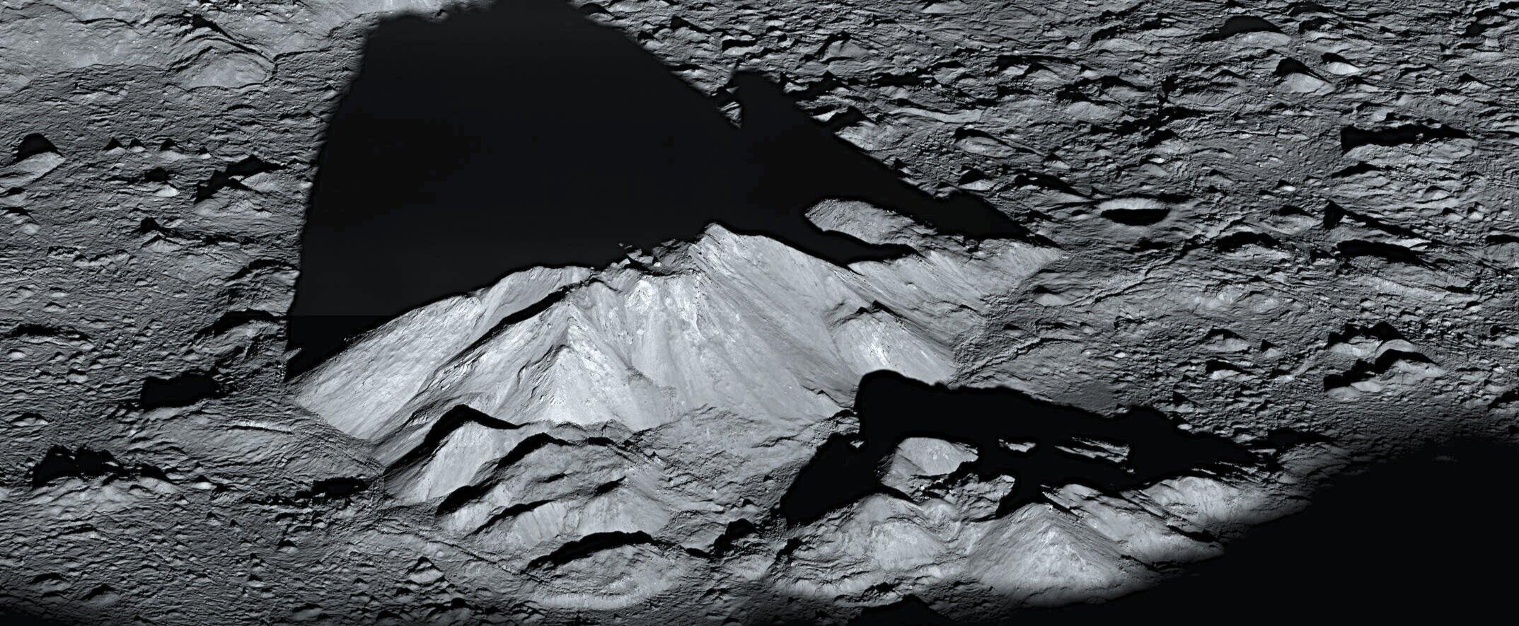 Lunar Quest -