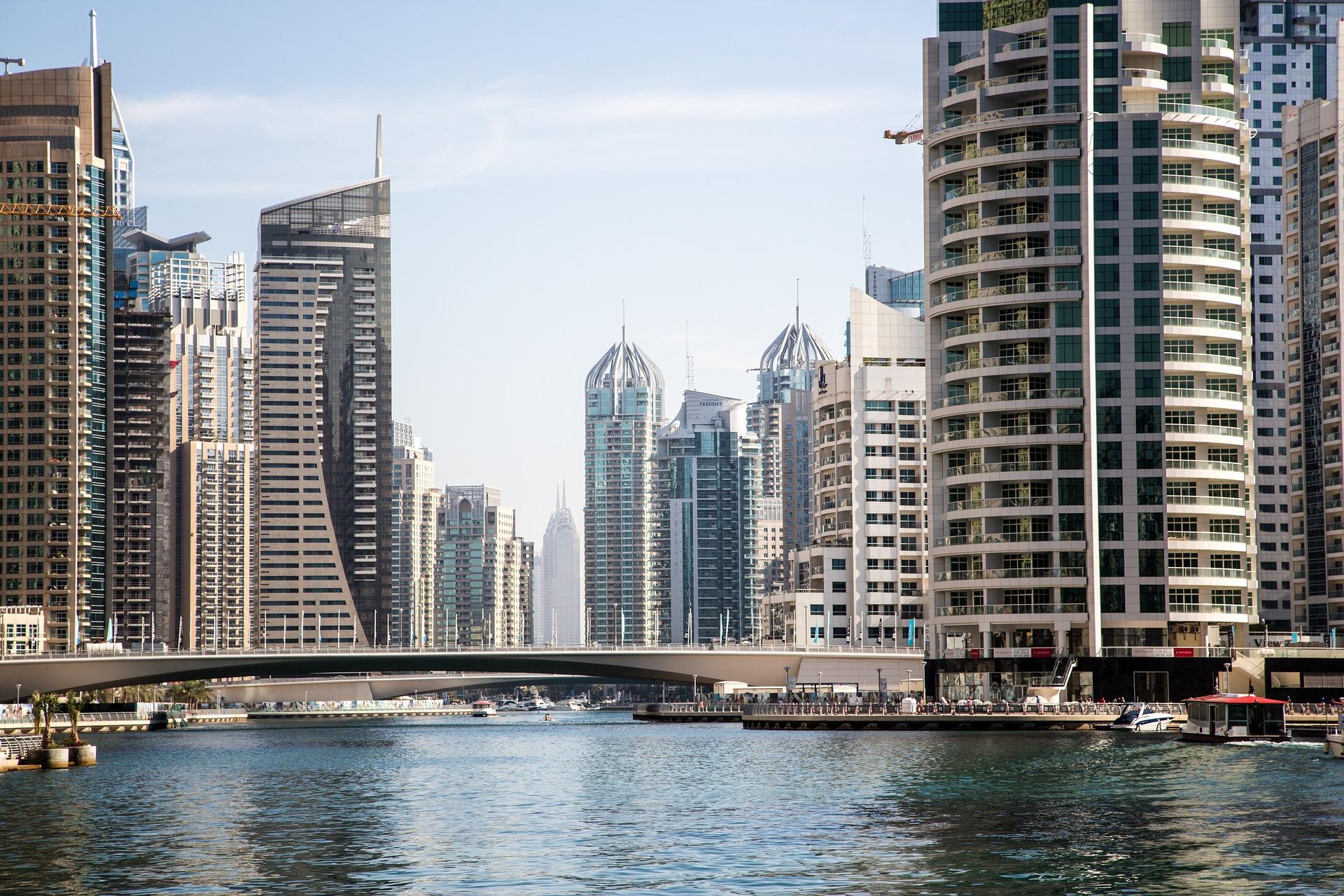 Guia de viaje a Dubai