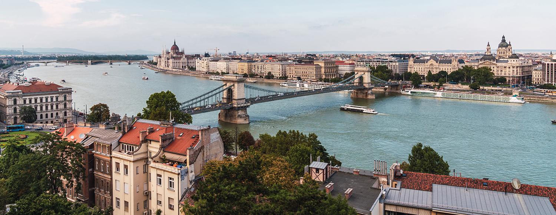 Blog de viaje a Budapest en 3 dias