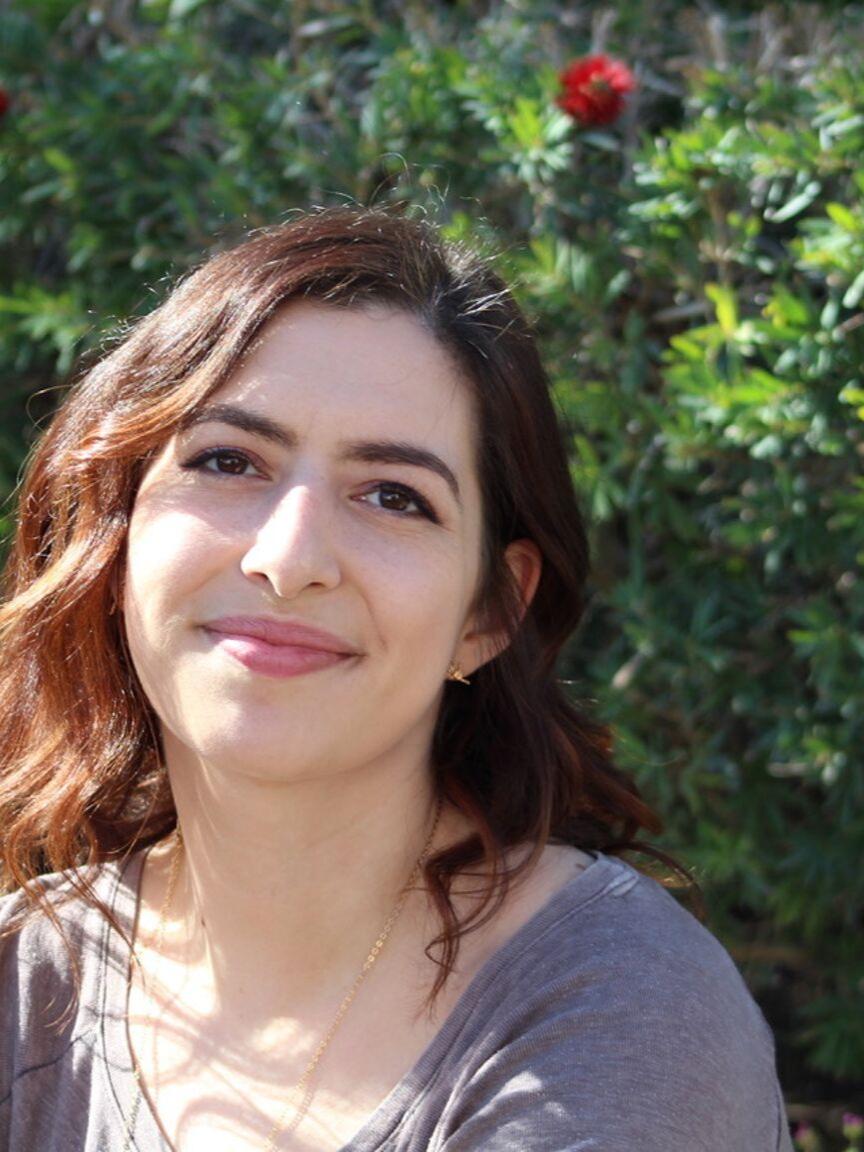 Ana Sofia Flores-Sierra