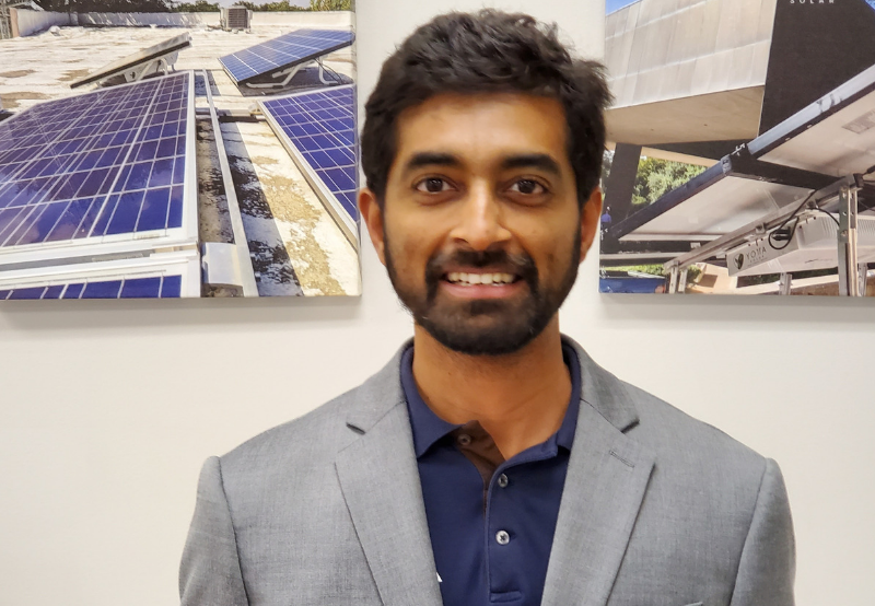 The Right Mix of Energy Storage Technologies Can Have a Huge Impact: Interview