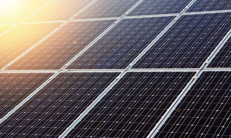 Austin solar power startup's vision: Put product 'on every rooftop'