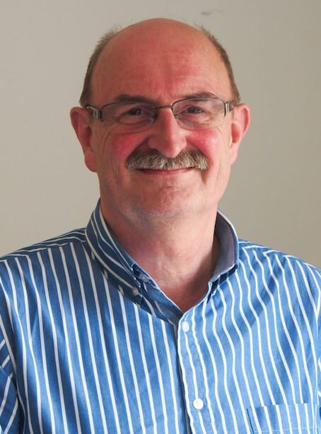 Andy Street, chair of trustees