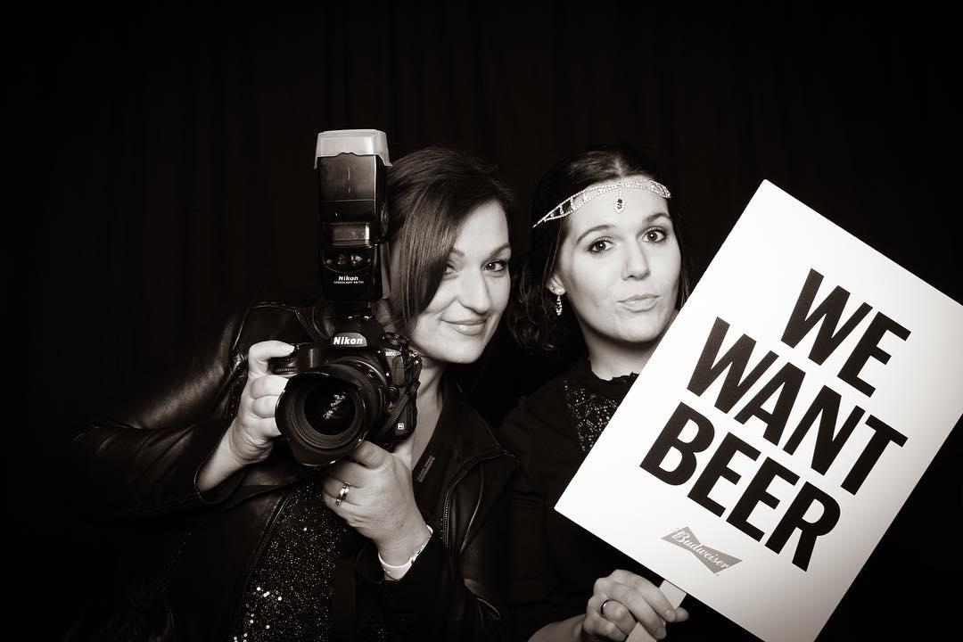 Budweiser Repeal Day Celebration - Seelbach Hotel