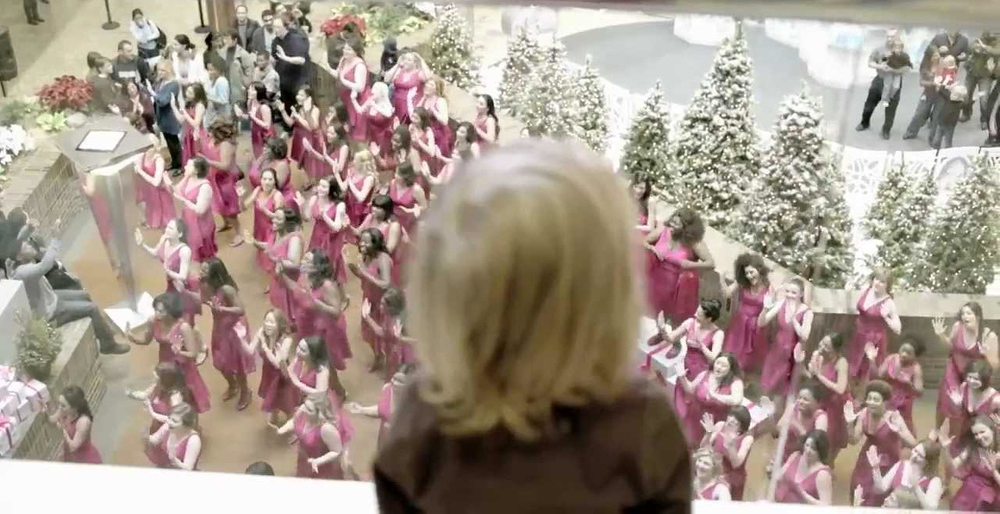 T-Mobile // Home for the Holidays