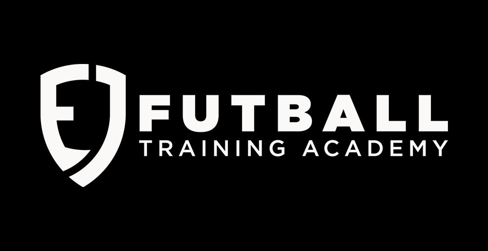EJ Futball Training // Identity