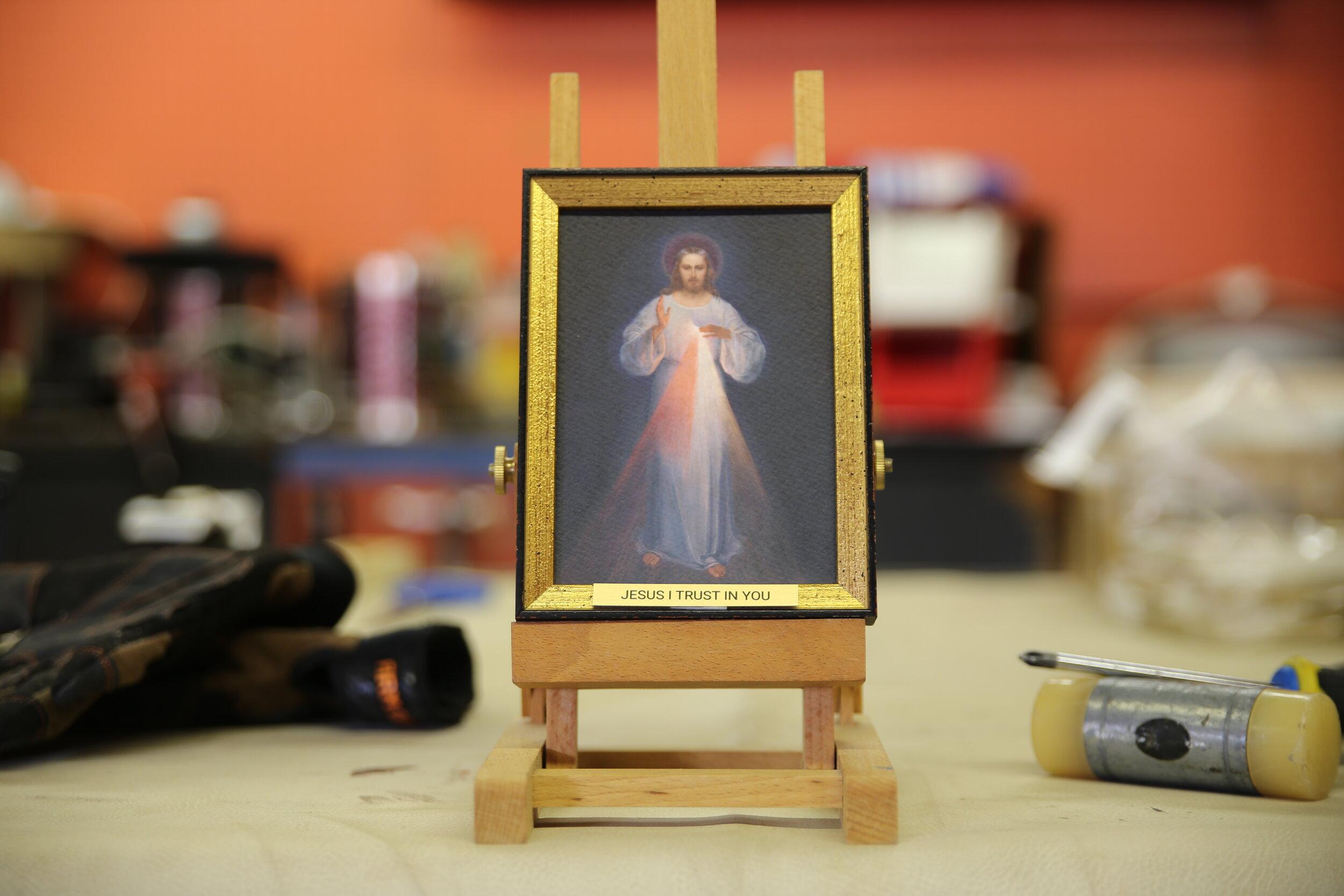 frame 101 4x5 5 original divine mercy frame 101 4x5 5 original divine mercy