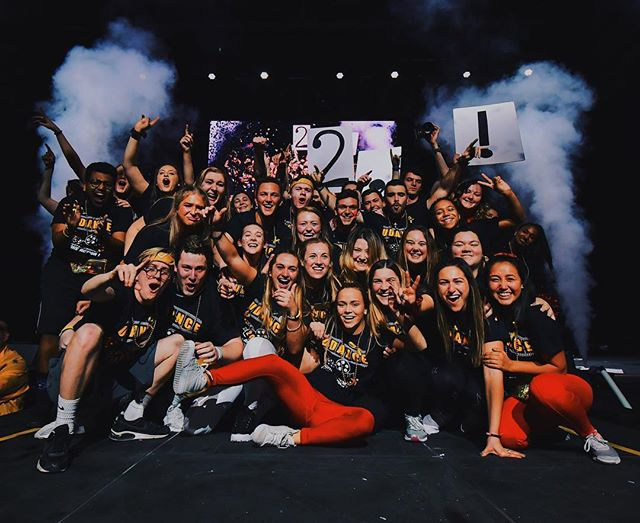 Applications are now available for the UDance 2020 Executive Board! Check out the positions being offered and submit your application by 5pm on April 25th to udance2020@gmail.com. Check out our Facebook for the link to the application!