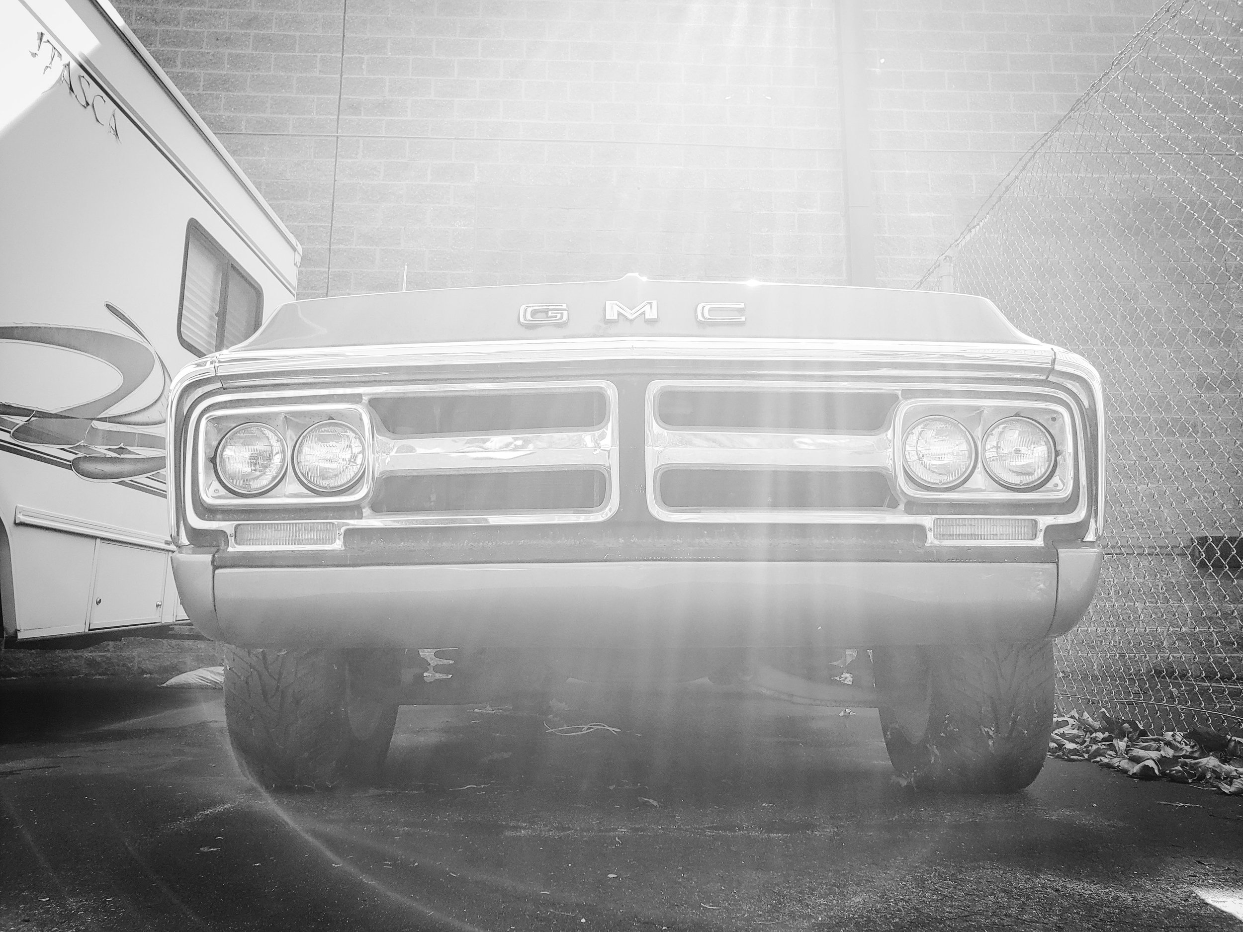 Rebuilding doesn't mean you're broken - The MSG Daniel Lovell Foundation is a non-profit initiative aimed at combating veteran suicides through a variety of automotive-based programs. The MDLF is focused on providing a team setting that many veterans miss after completing their military service. Teams of veterans work together on automotive restorations, to donate to other in-need veterans, as awareness show cars, or as a team preparing for the 24 Hours of Lemons. It provides a setting where veterans can share stories, provide emotional support, and learn about veteran resources while working towards a common goal. The MDLF provides national awareness by participating in car shows, amateur races, and organizing other awareness events.—Zack R. Colbert MSG (USA Retired)Founder