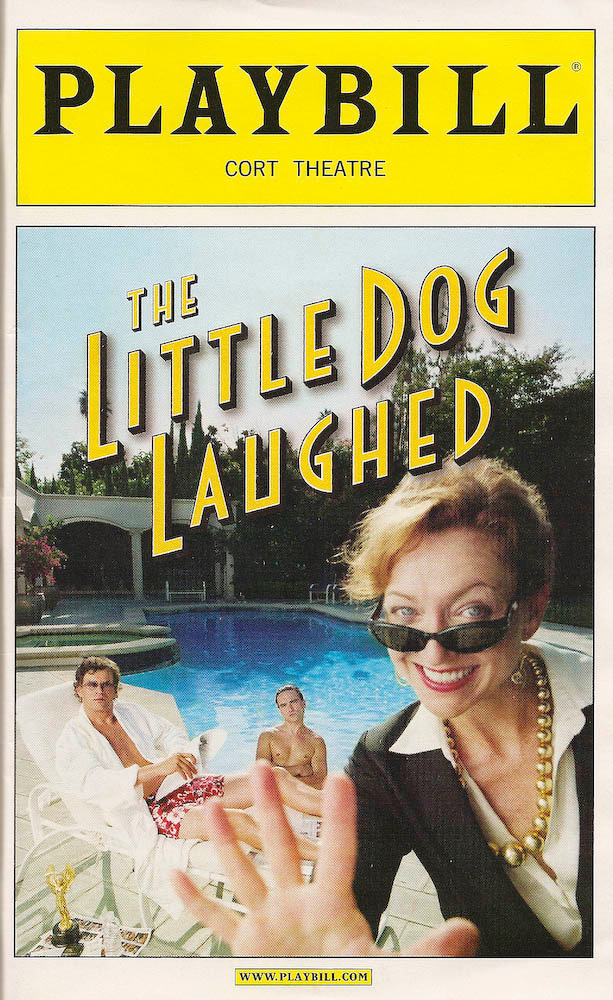 The Little Dog Laughed.jpg