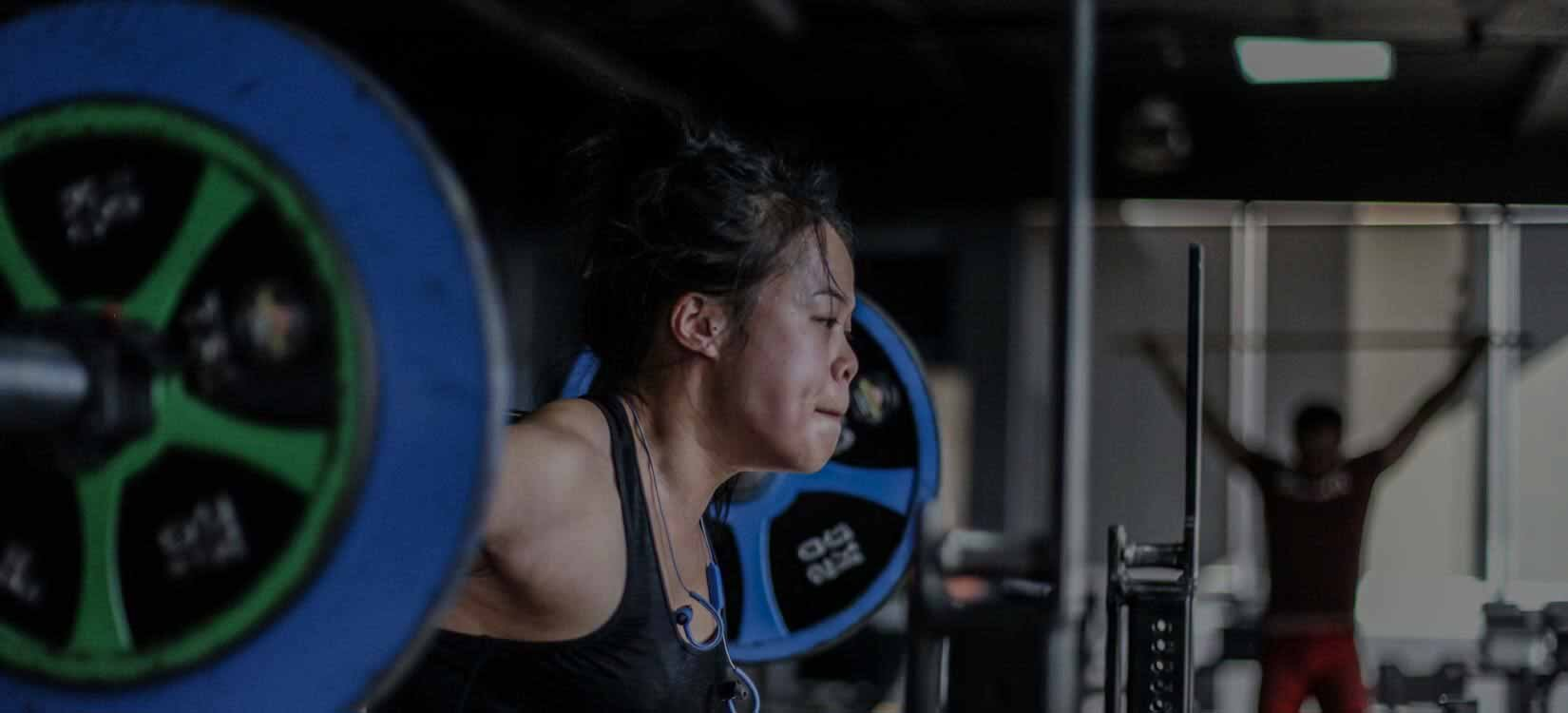 Want to learn more about CrossFit, Primal Fitness or Olympic Weightlifting?    TELL ME MORE
