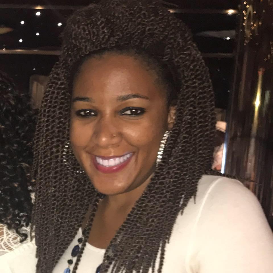 Naomi K. Bonman    CEO, Founder, Editor-in-Chief
