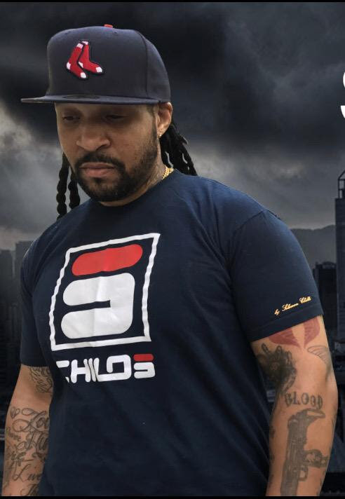Wu-Tang rapper, Solomon Childs