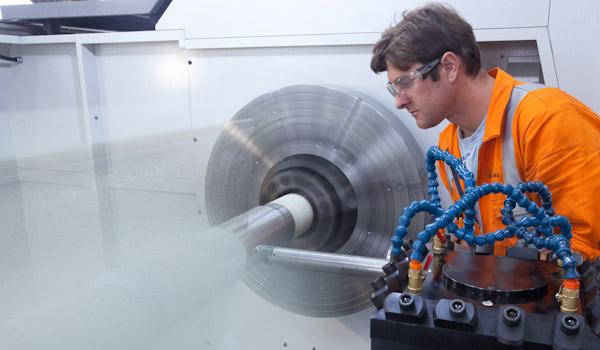 Mechanical & Maintenance -