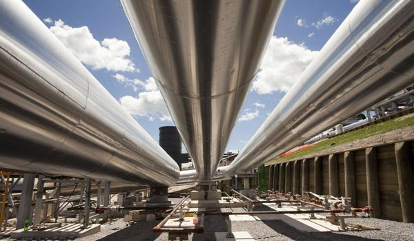 Steamfield Design & Engineering -