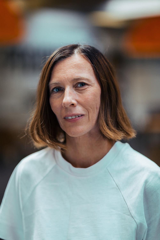 Zdena Sirotková  - Head of Dubbing Production