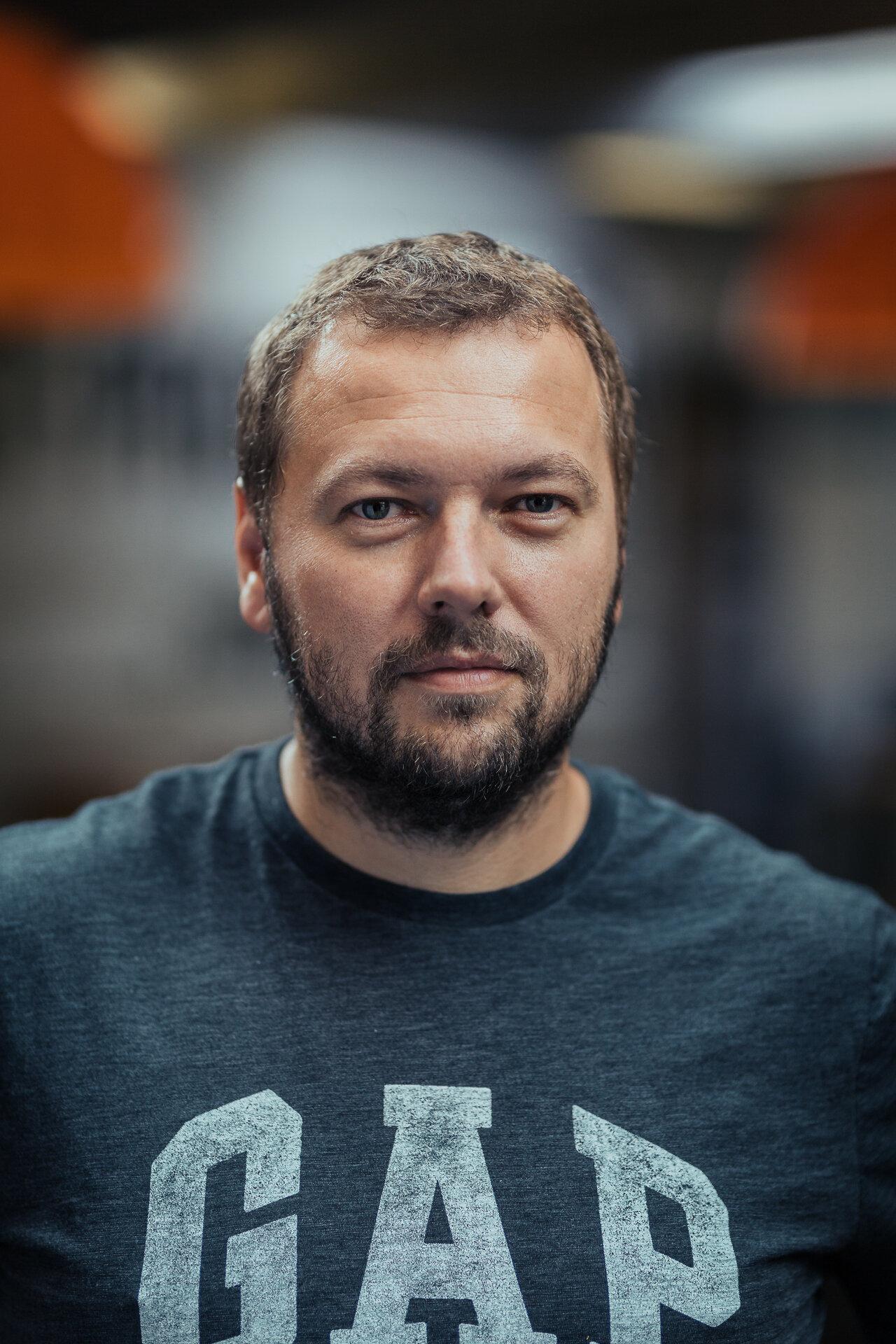 Karel Jahelka  - IT Specialist