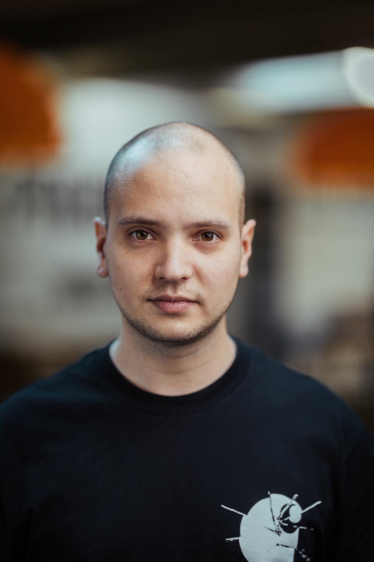 Michael Vaněk  - Senior Sound Designer / Editor