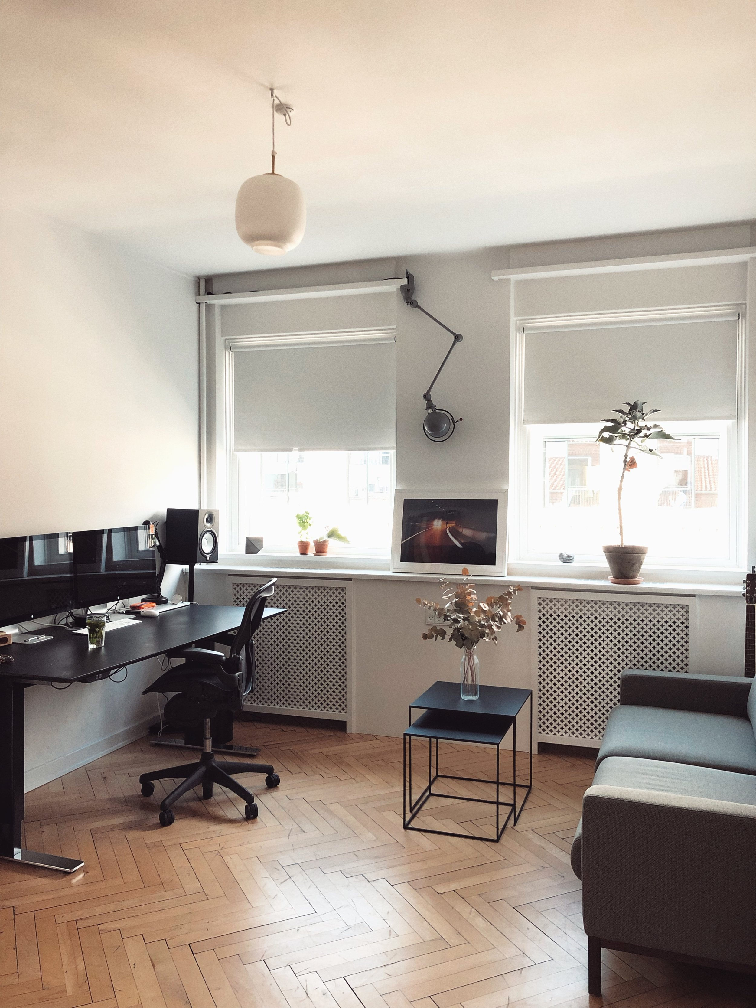 @ The Base studio
