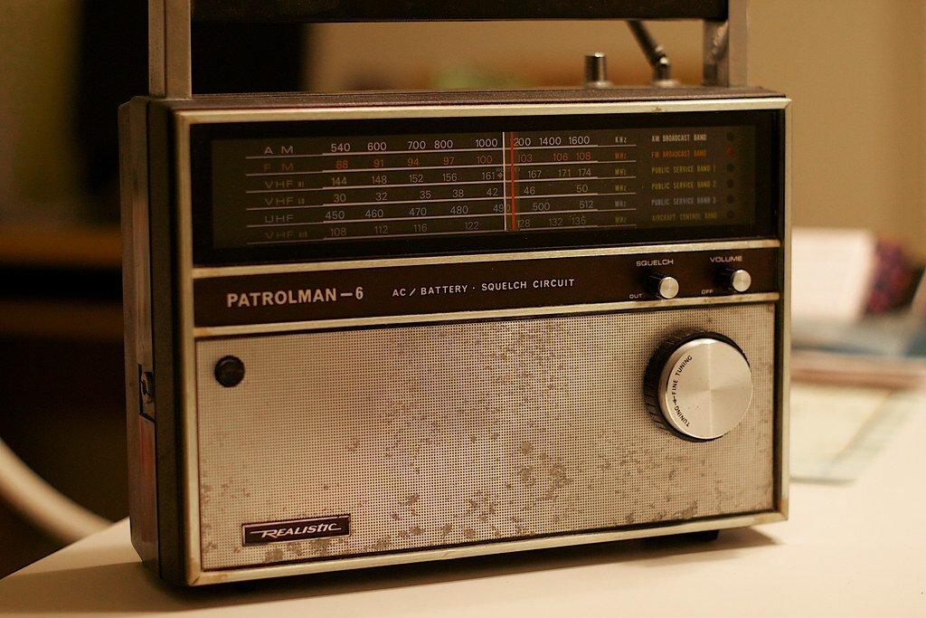 Vinnare av bästa radiomässiga nummer