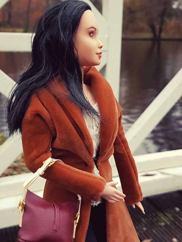 OOAK Made to Move Black Hair Barbie, Eve, Plastically Perfect - OOTD Layers & Lace 004.jpg