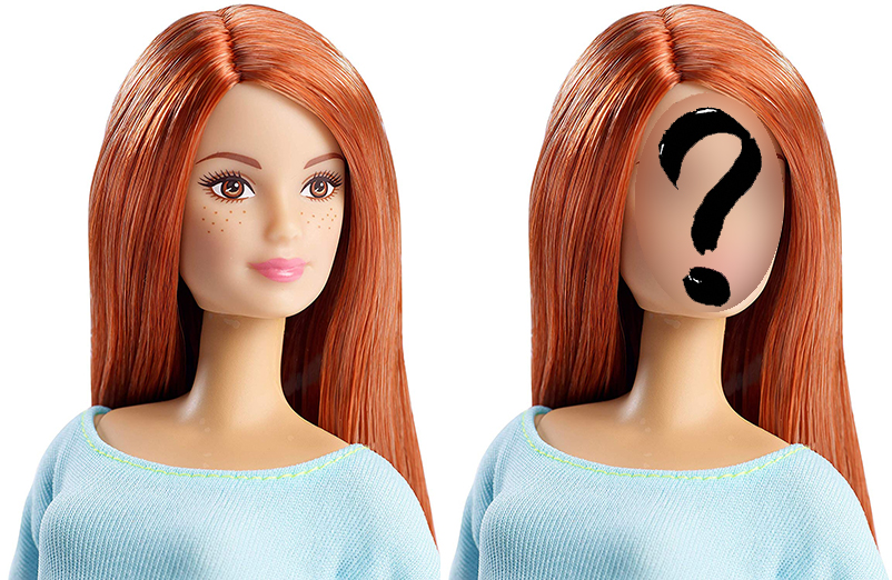 Before & Mystery After - Anne to Be - Made to Move Redhead Barbie Repaint - Plastically Perfect 01.jpg