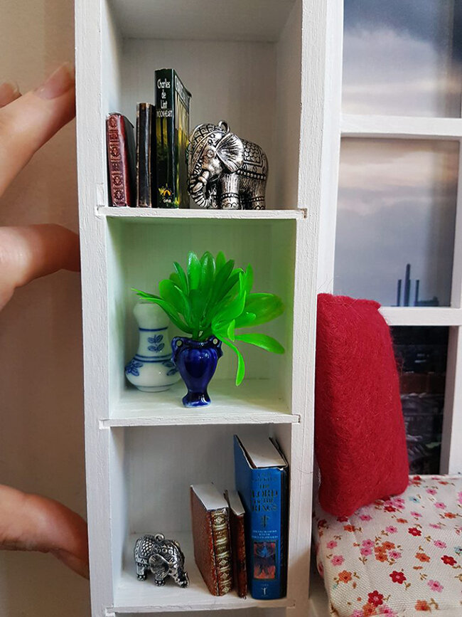 Re-Purposed and Re-Imagined - Plastically Perfect - Barbie Diorama Bits 01.jpg
