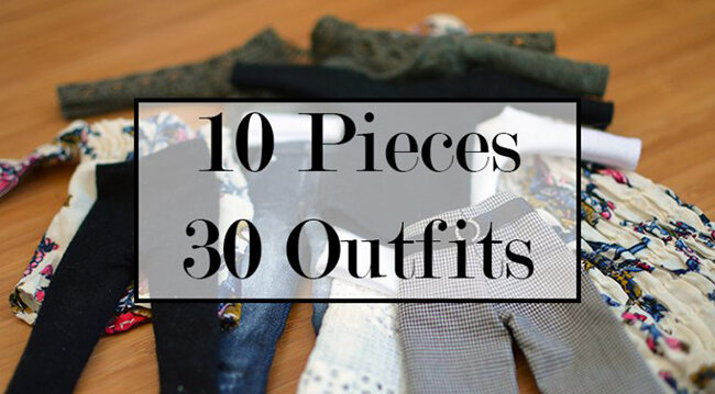 Plastically Perfect - 10-Piece Barbie Capsule Wardrobe Challenge 01.jpg