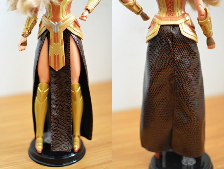Plastically Perfect - Playscale Enthusiast Doll Review - 2017 Black Label Queen Hippolyta Barbie 07.jpg