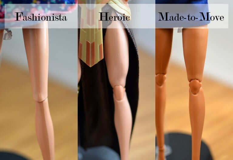 Plastically Perfect - Playscale Enthusiast Doll Review - 2017 Black Label Queen Hippolyta Barbie 22.jpg