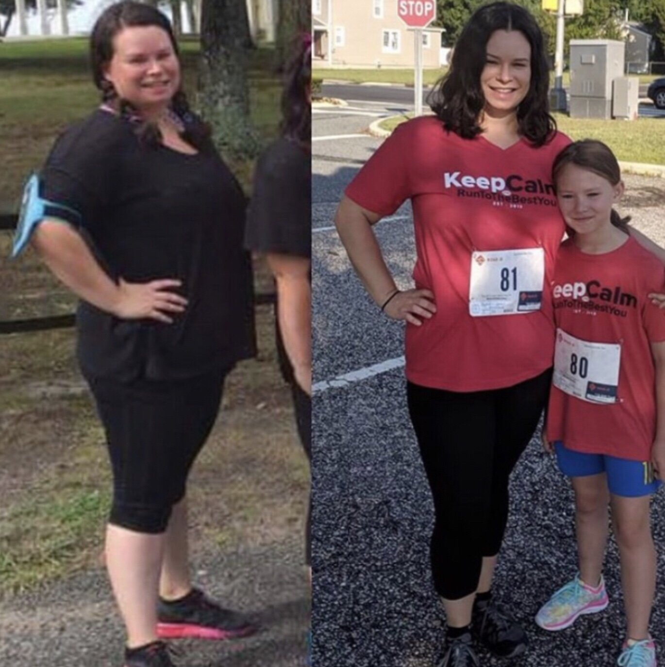 Testimonials: - Happy clients share their results following our easy programs: