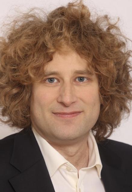 Andreas Burger -