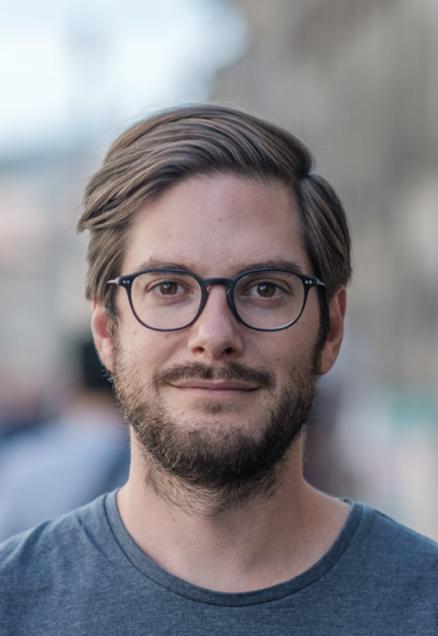 Jonas Zürcher -