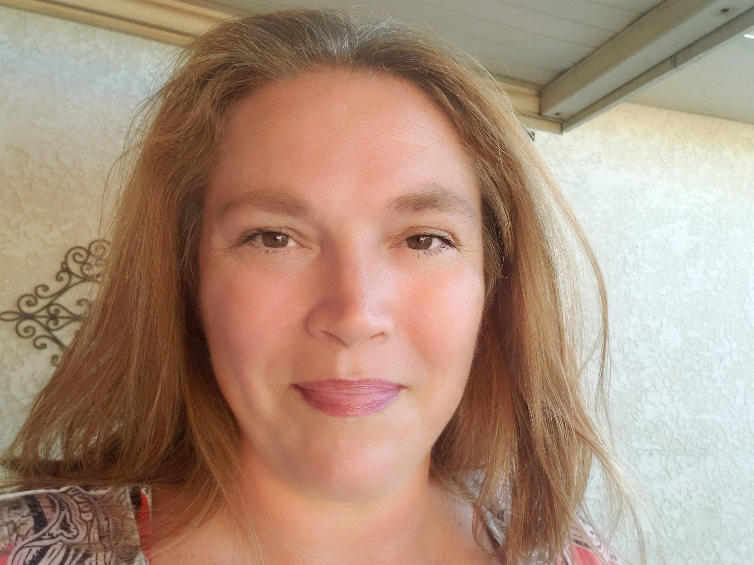 Heidi Navarro - owner of Desired Destinations