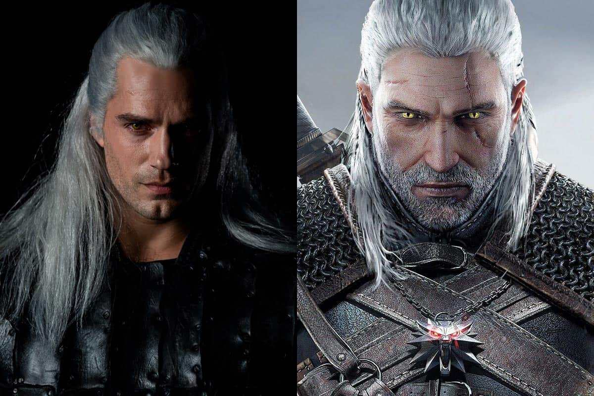 The Witcher On Netflix Review Thestreamingeek
