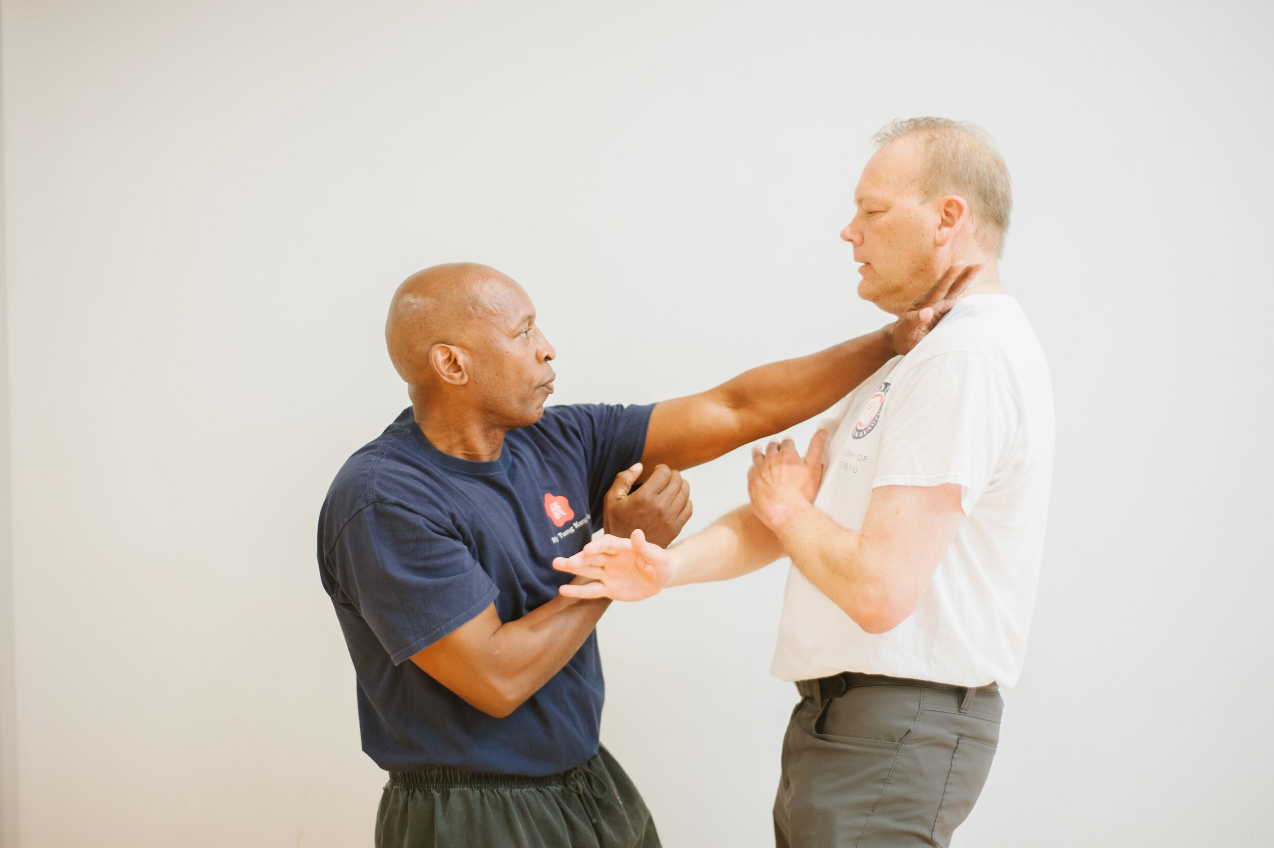 best for self defense - Why is Ving Tsun the best Martial Art for self defense? Surprisingly, most Martial Arts do not prepare you for real life self defense. Find out what make Ving Tsun different.