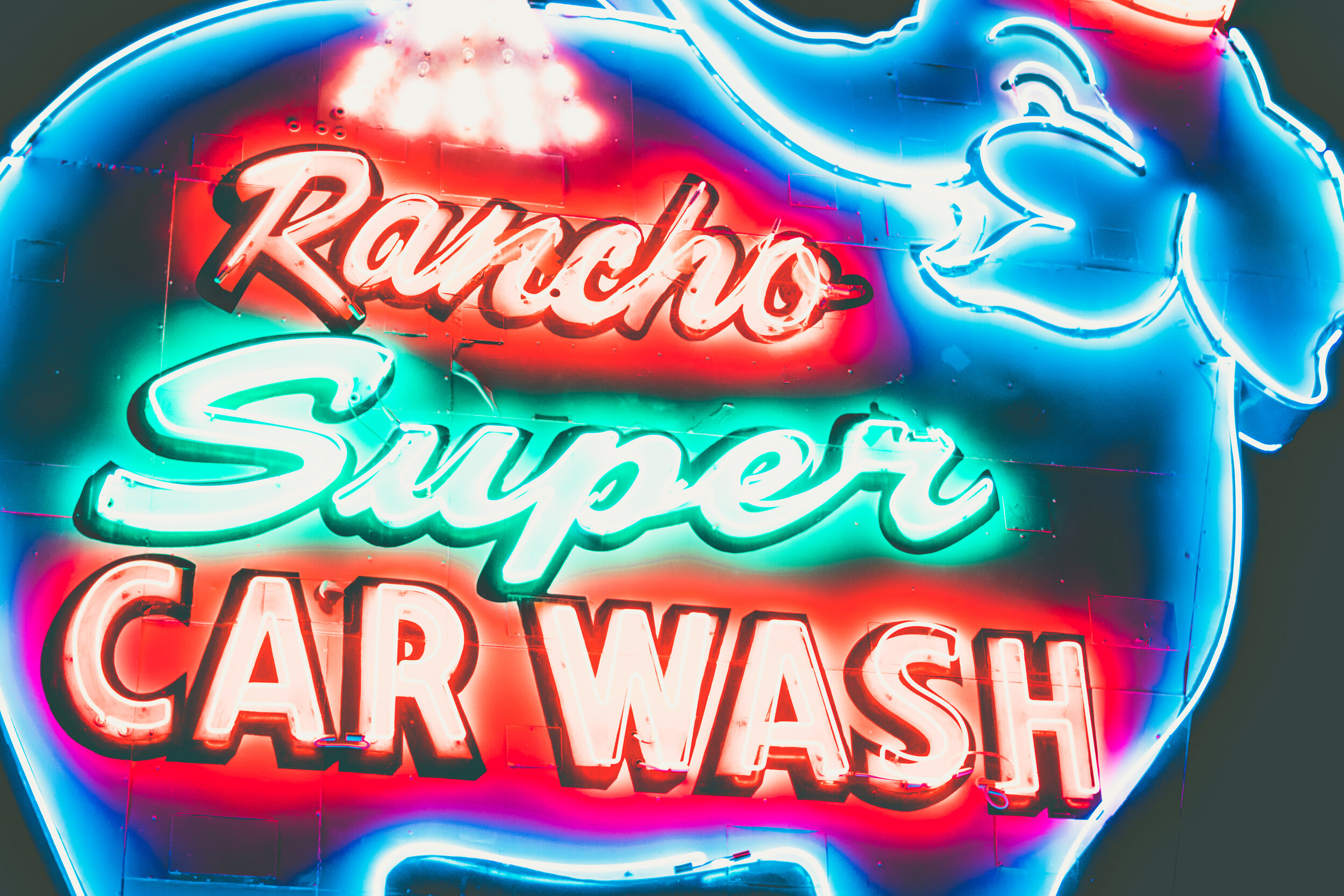 ROCHESTER WASH OPTIONS -