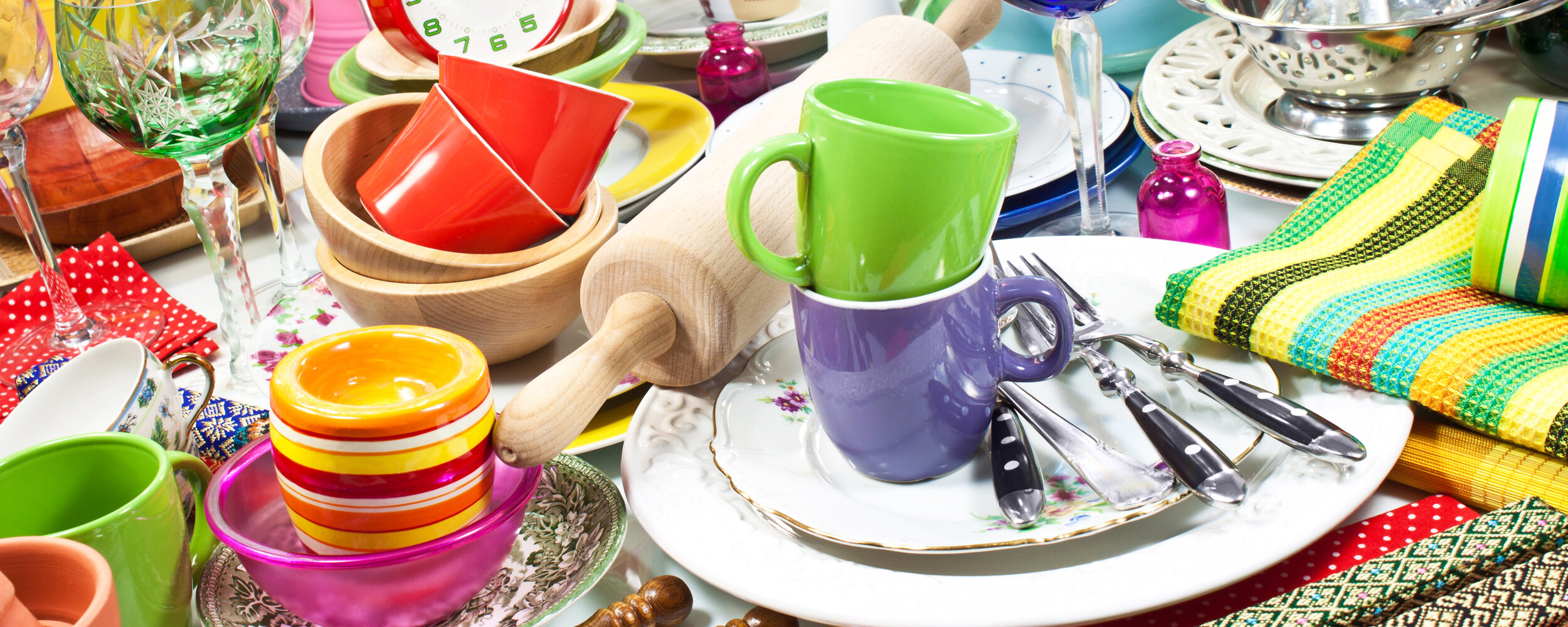 In New Mexico? Moving? Downsizing? Decluttering? We're here to help!