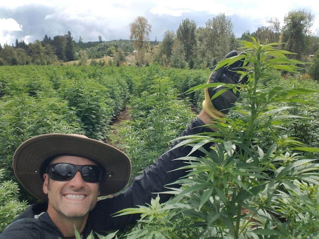 Brandon- Marty's head farmer. Brandon loves what he does