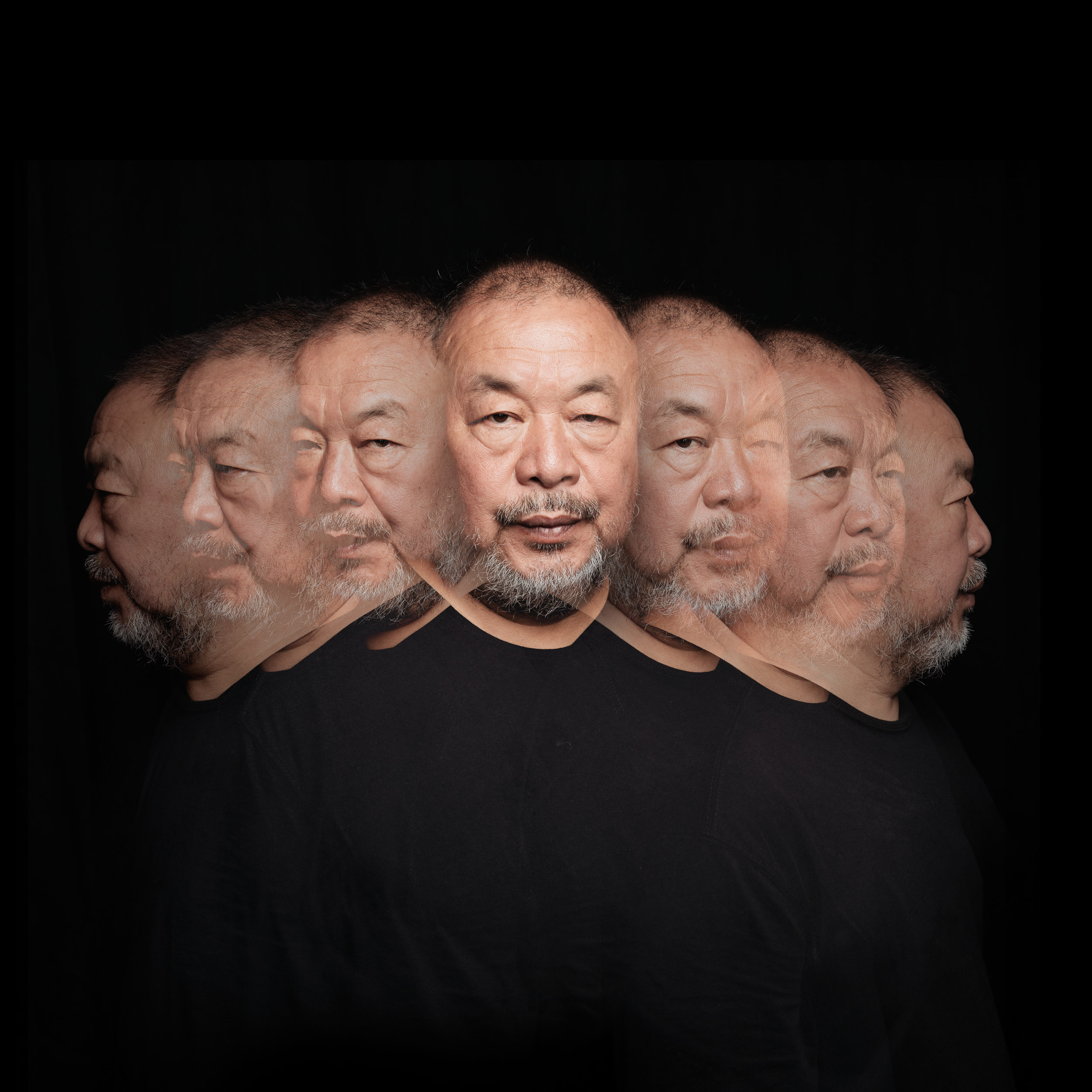Artist Ai Wei Wei