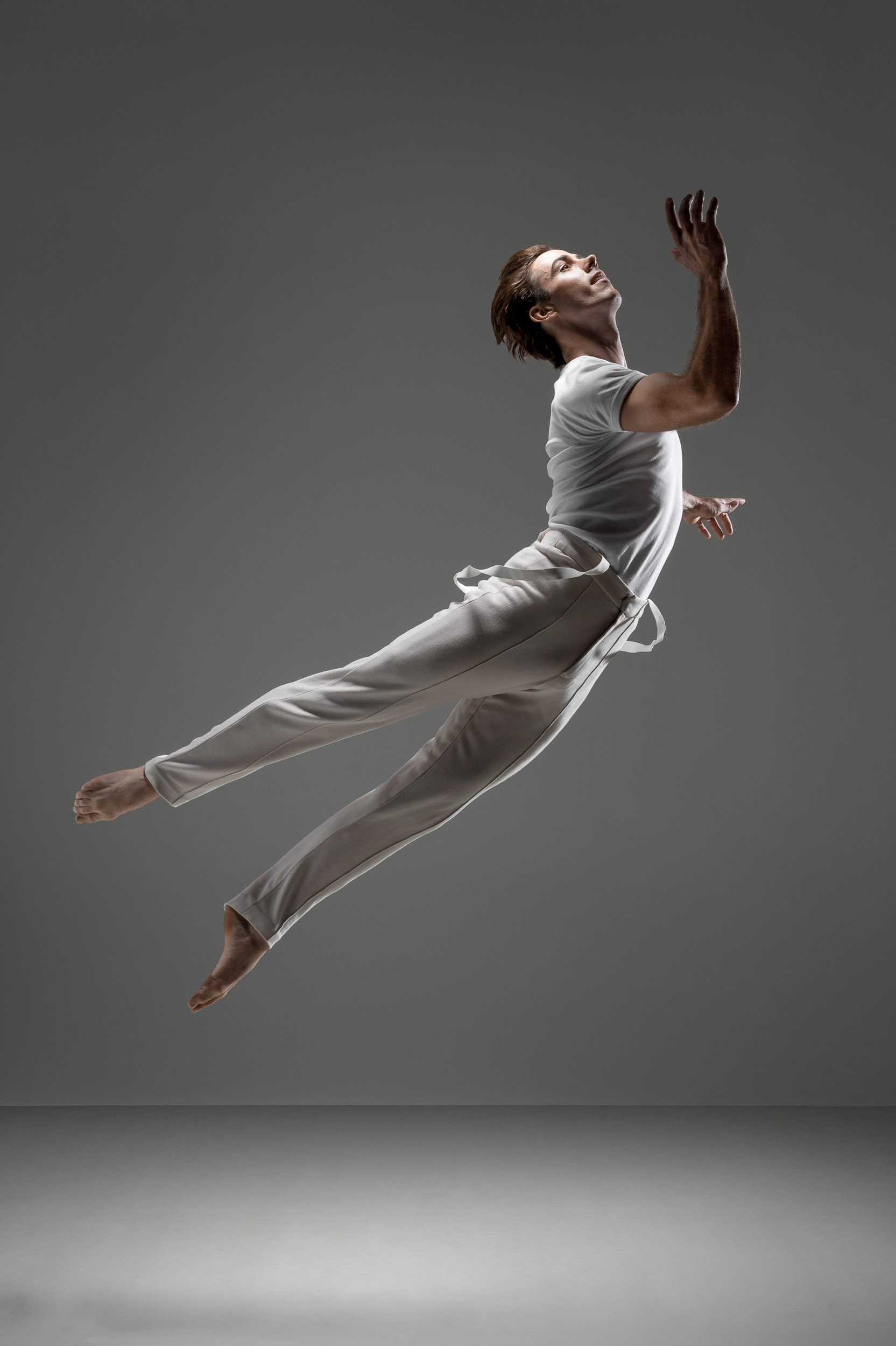 Rudy Hawkes - The Australian Ballet