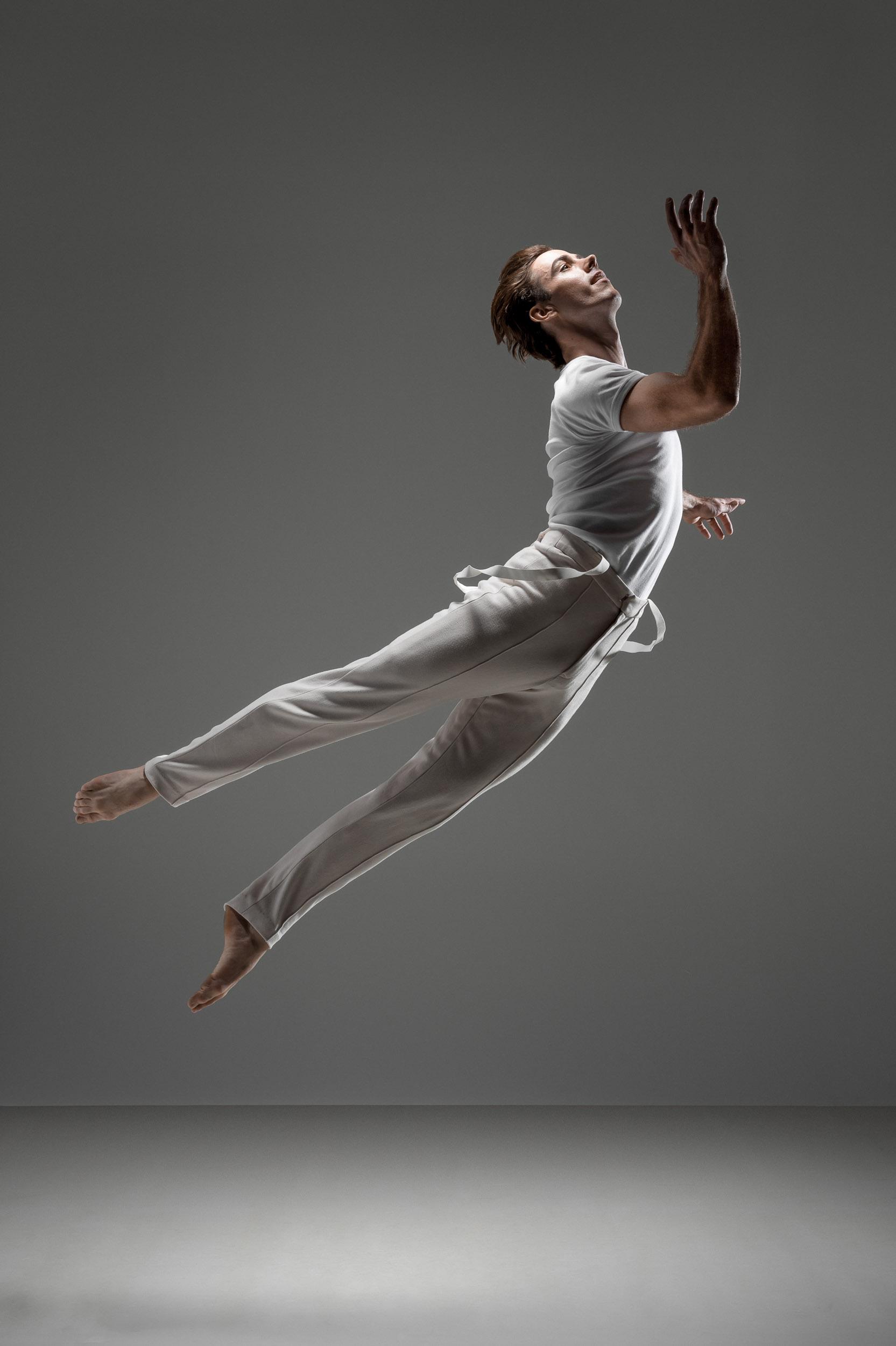 Rudy Hawkes - The Australian Ballet