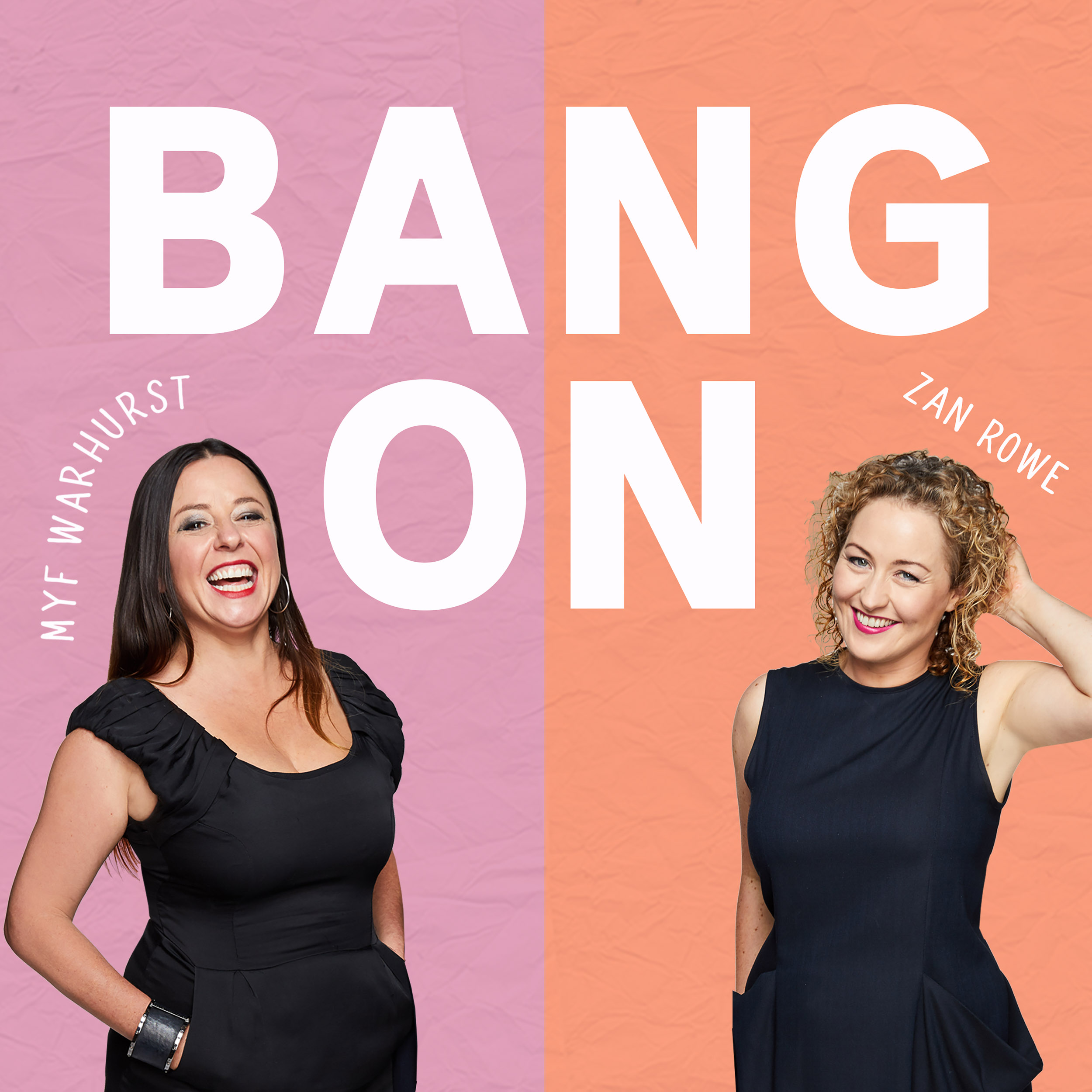 Bang On Podcast artwork