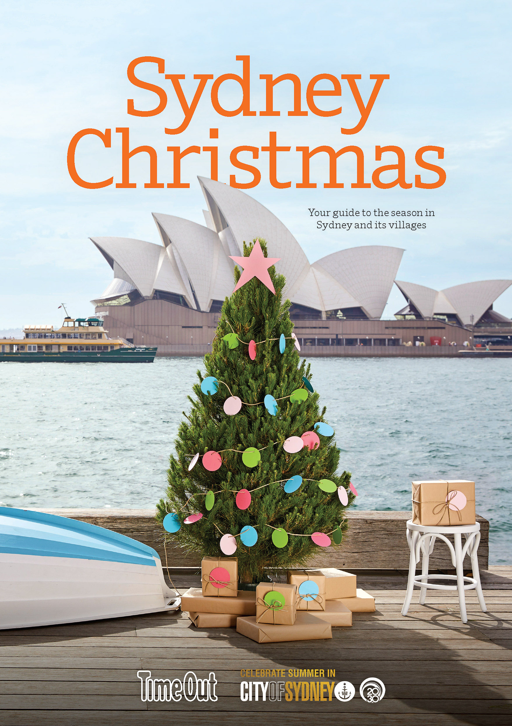 Sydney Christmas Guide