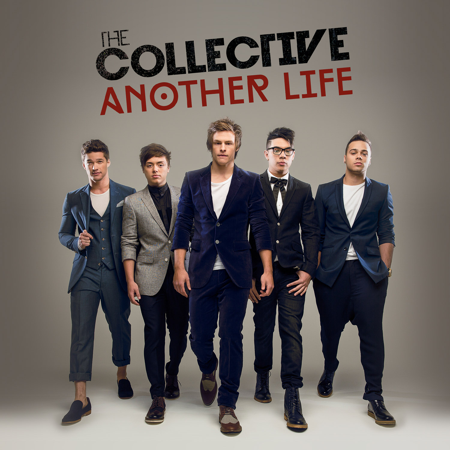 The Collective single cover