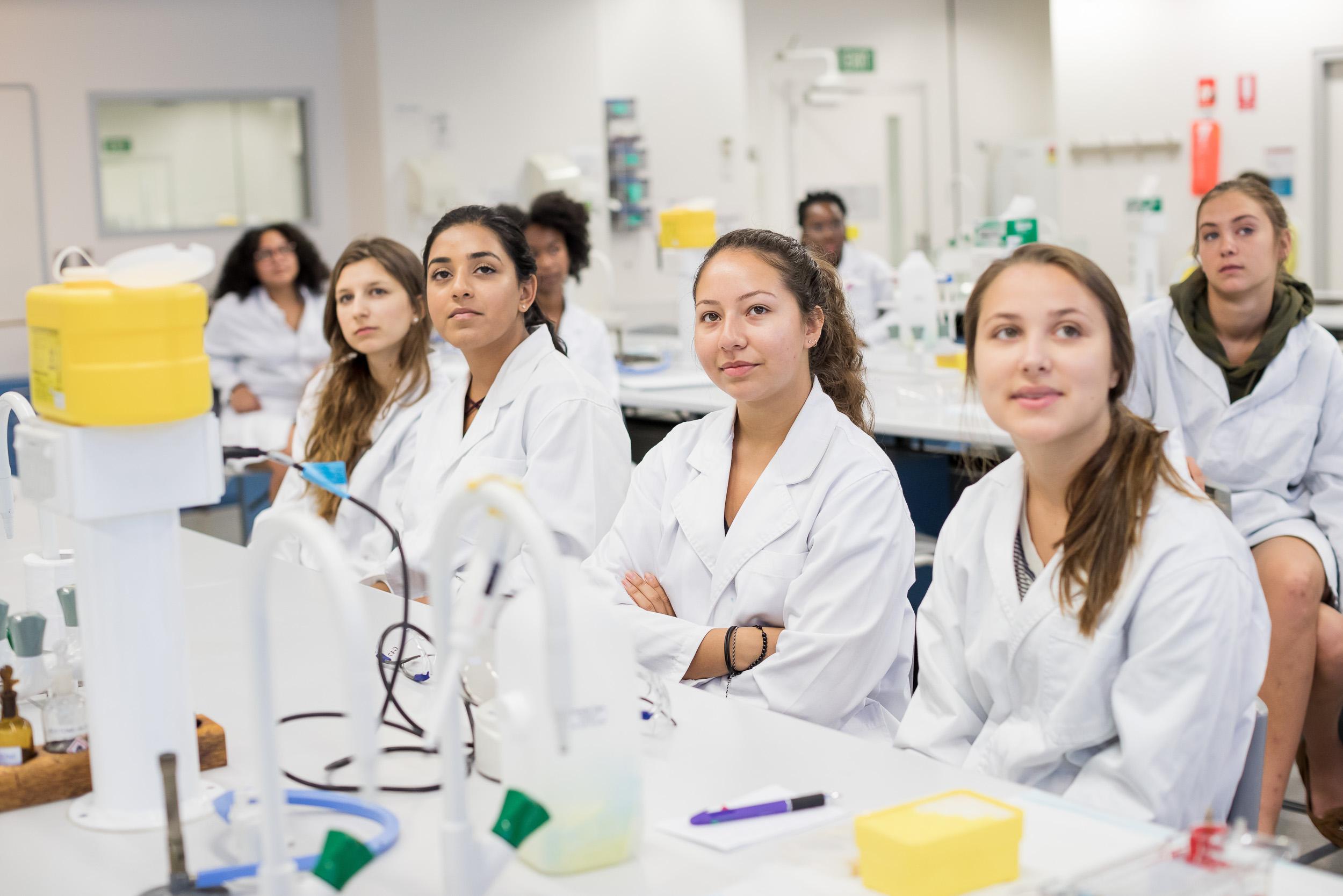 Class - Biology - Matt Brandley - NYU Sydney 2018