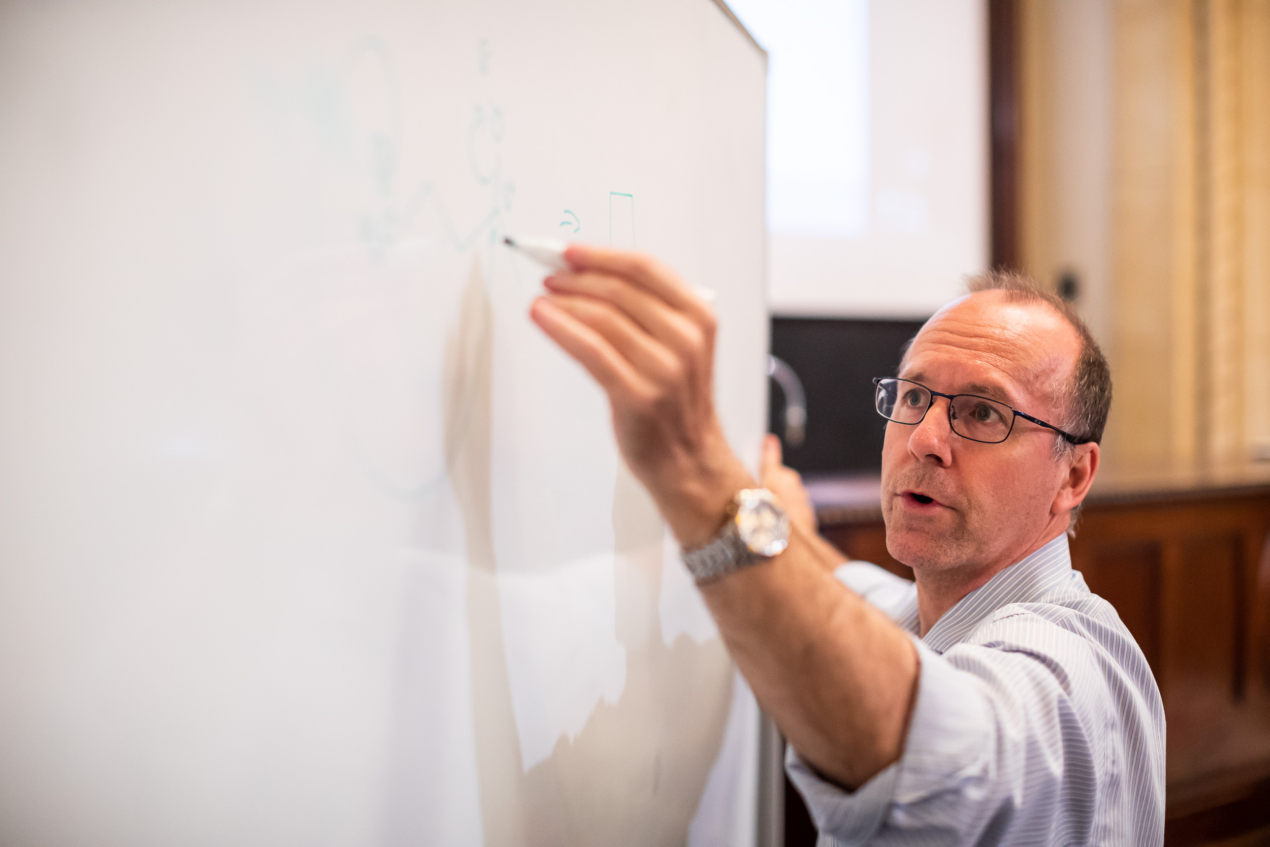 Class - Chemistry - Andrew Try - NYU Sydney 2018