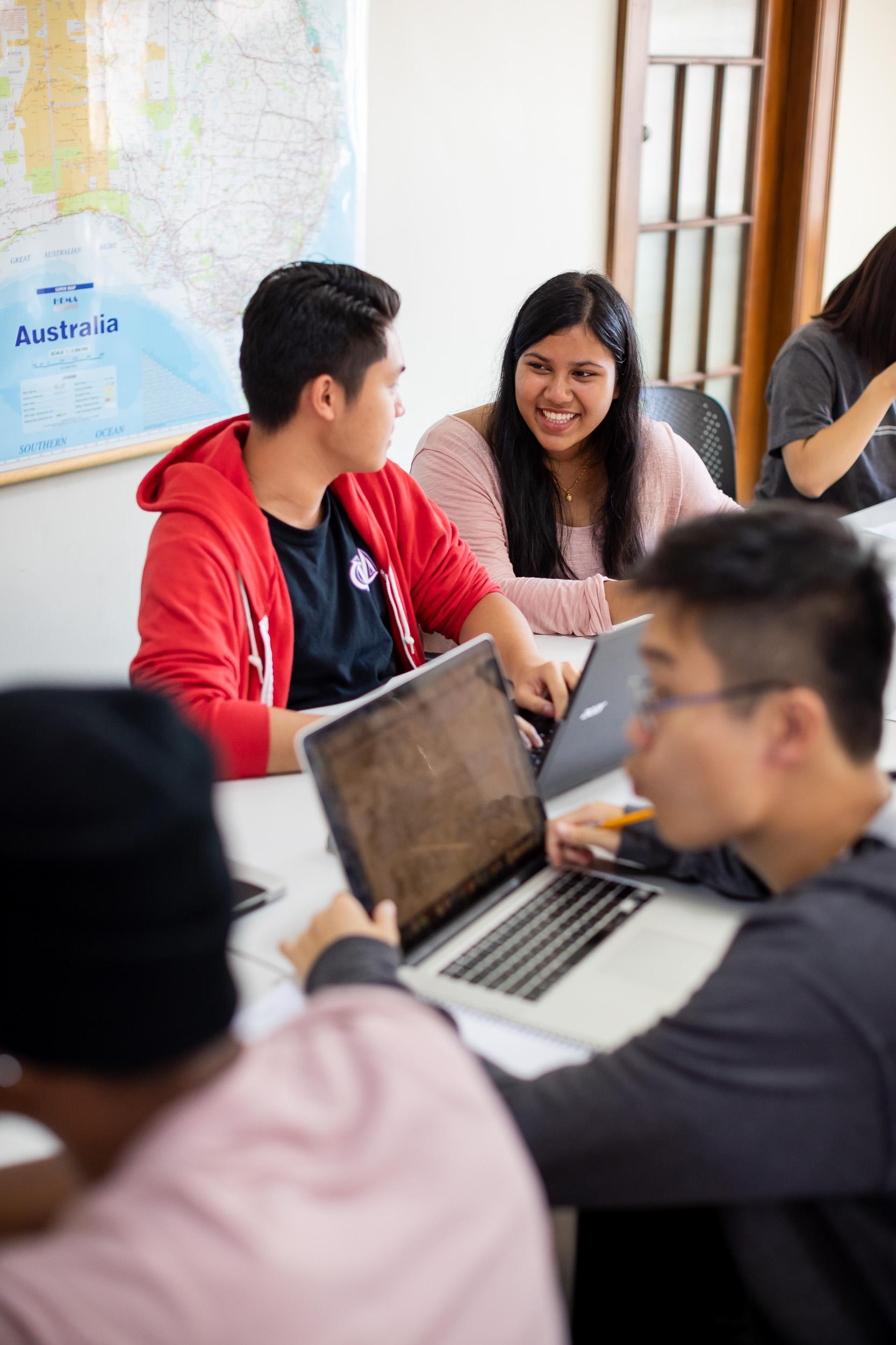 Class - Psychology - Dr Suraj Samtani - NYU Sydney 2018