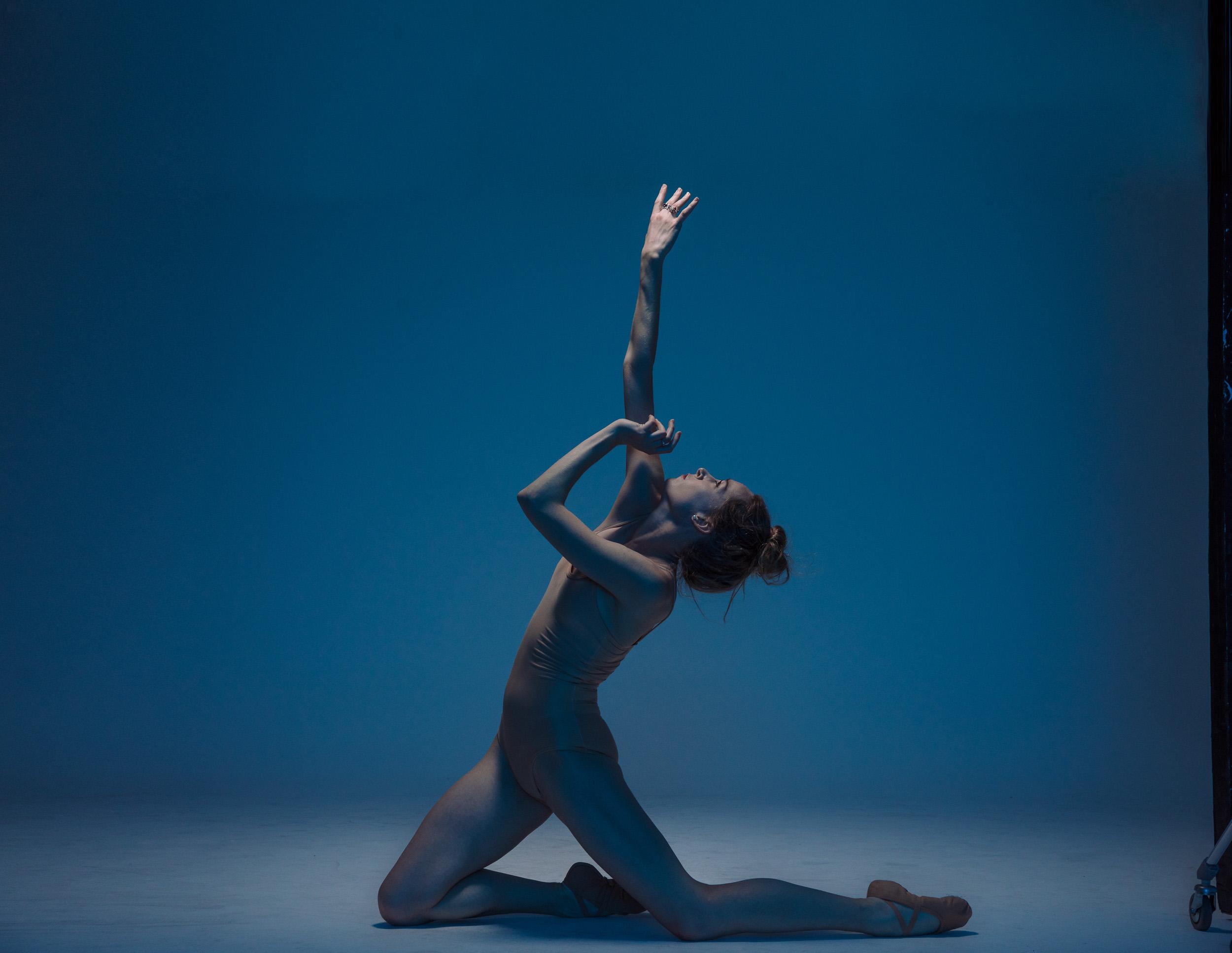 Alice Topp - The Australian Ballet